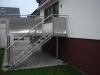 Edelstahl Balkon Berghaupten