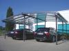 Carport Bühlertal
