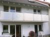 Edelstahl Geländer Blech Obersasbach