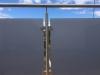 Edelstahl Geländer Glas Achern