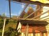 Terrassendach Kappelrodeck Edelstahl 2